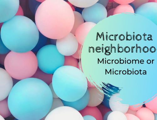 Microbiota neighborhood: Microbiome & Microbiota